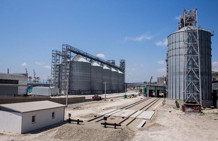 Kernel Кернел зерновой терминал