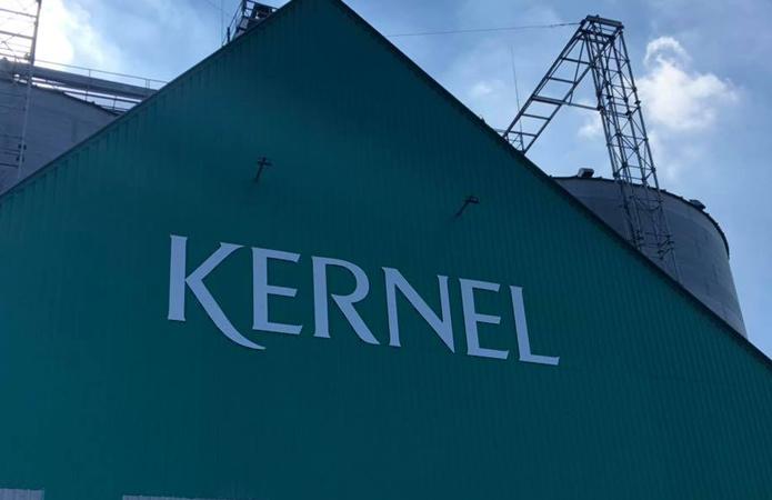 Кернел Kernel