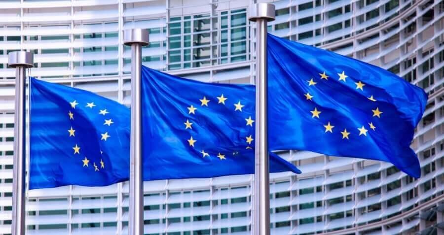 ЕС Евросоюз Европа