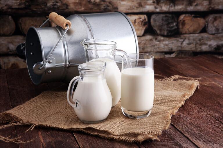 молоко milk пищепром