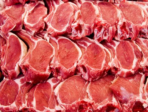 мясо говядина пищепром