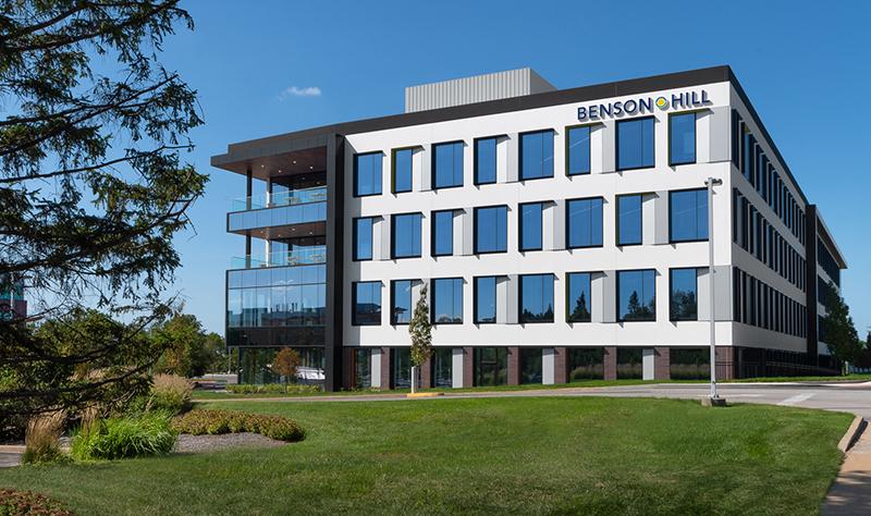 Benson Hill