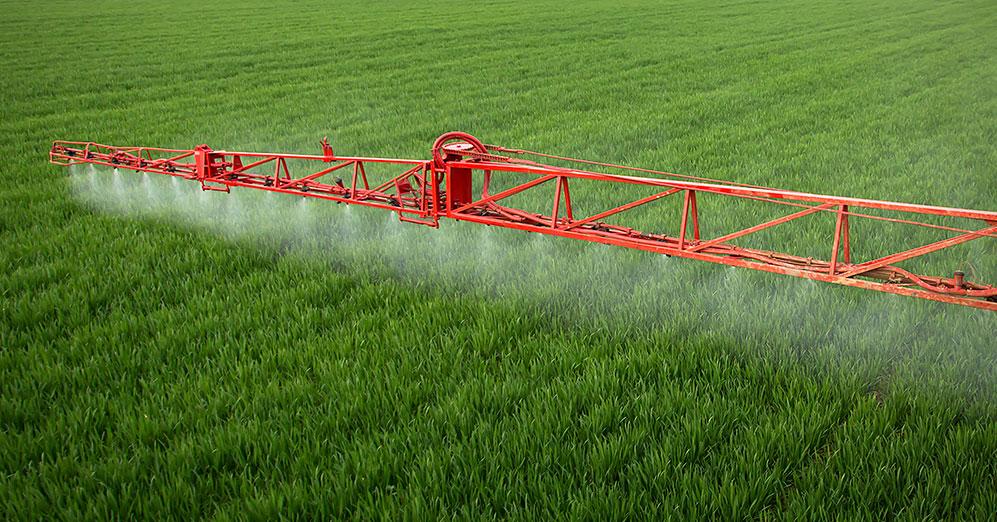herbicide МТР