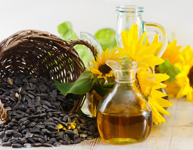 подсолнух масло sunflower oil sunseed