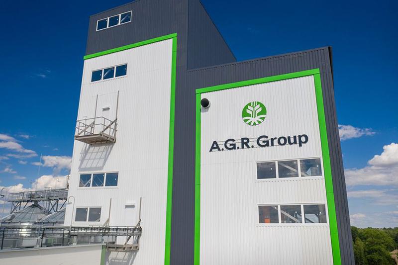 A.G.R. Group