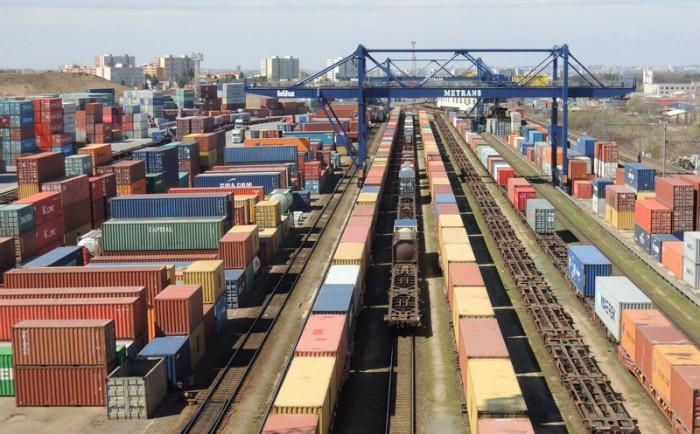 железнодорожный терминал логистика