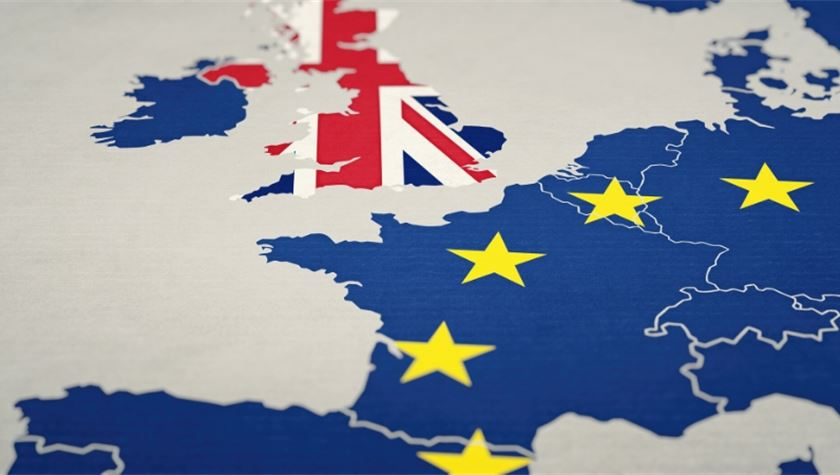 Великобритания Брексит Great Britain Brexit