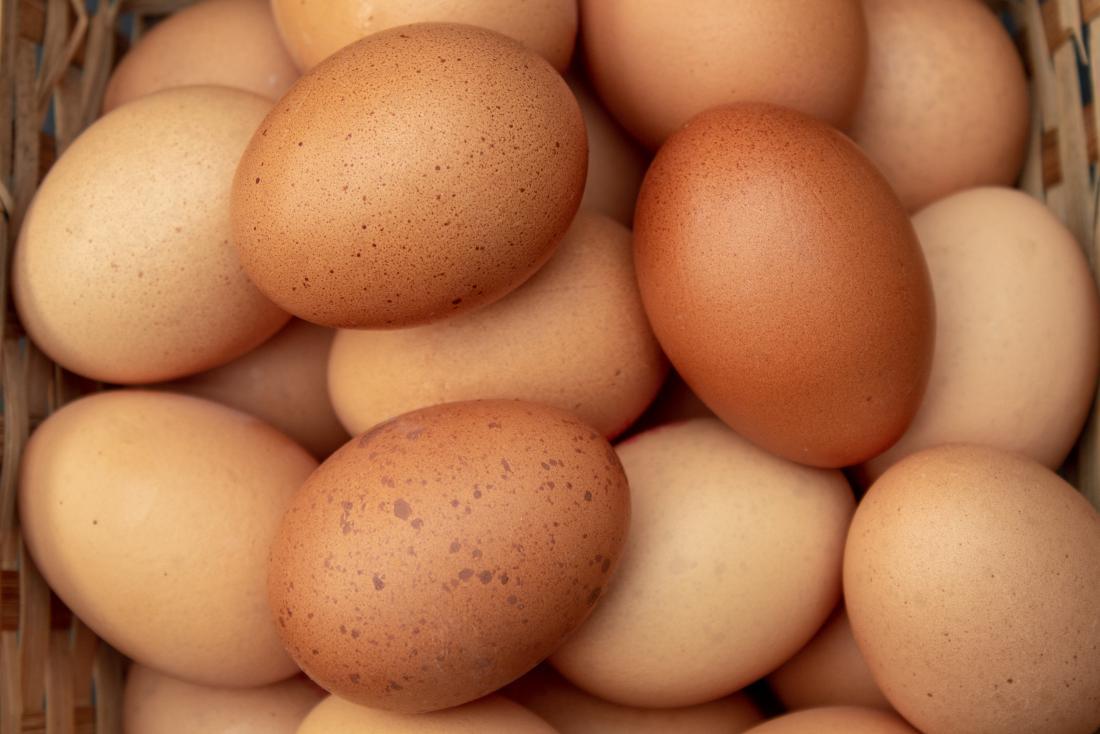 eggs яйца
