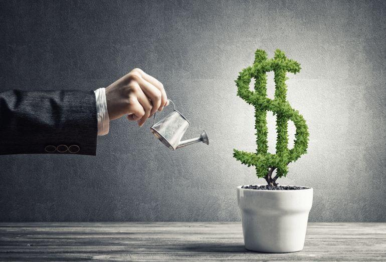 инвестиции деньги экономика money economics