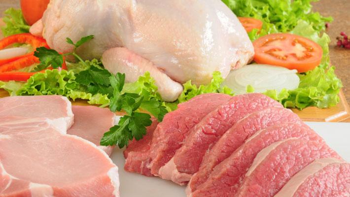 мясо meat