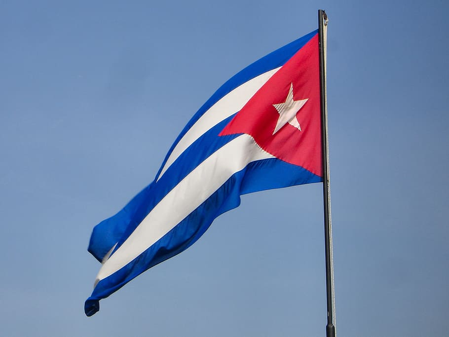 flag cuba cuban flag флаг кубы куба