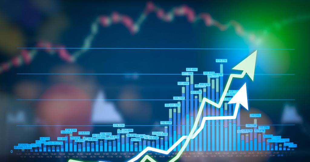 экономика рост график