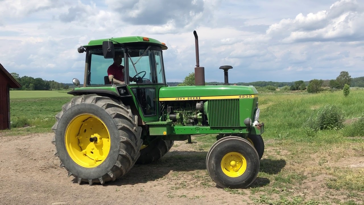 МТР трактор техника поле логистика