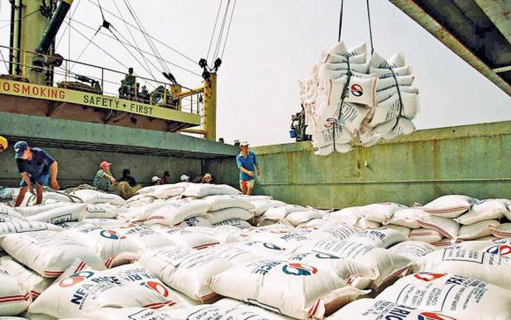 rice export import рис экспорт импорт