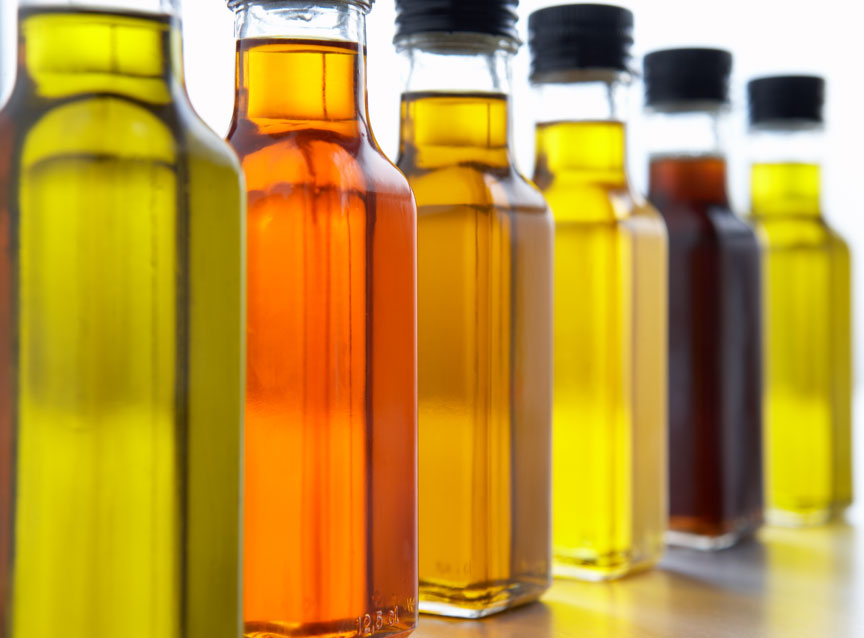 oil масло