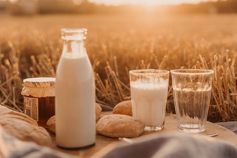 молоко milk