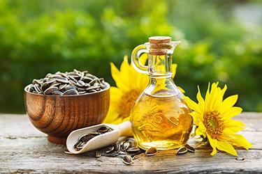 подсолнух масло sunseed oil