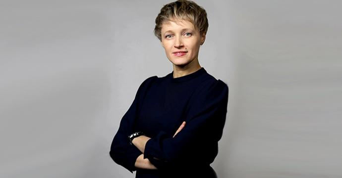 Ольга Трофимцева