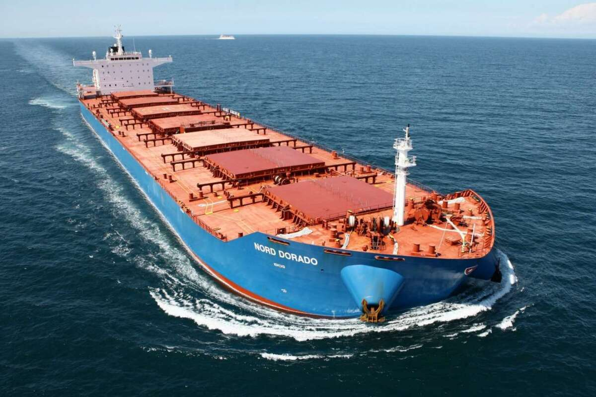 сухогруз морские перевозки